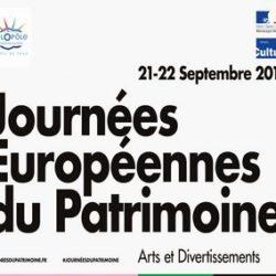 Illustration : Journées Européennes du Patrimoine