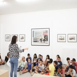 Illustration : Atelier jeune public