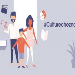 Illustration : Culture chez nous