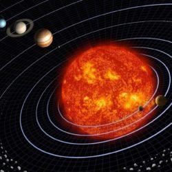 Illustration : Les contes de l'univers