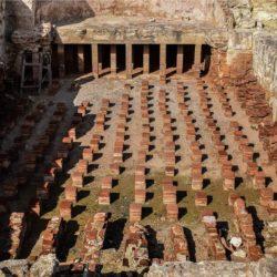Illustration : L'eau et les romains